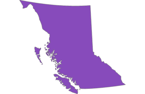 Map of bad credit car loans in BC, BC Car Finance & Auto Loans BC